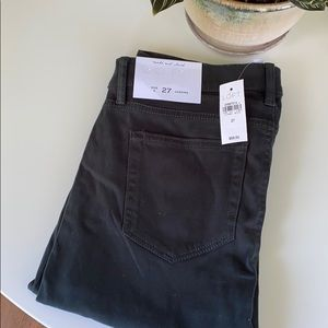 BNWT Loft skinny soft jean legging